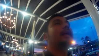 Terminal Keberangkatan 1B Bandara Soekarno Hatta, Check In Counter, Ruang Tunggu