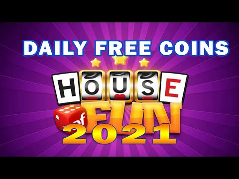 House Of Fun Coins