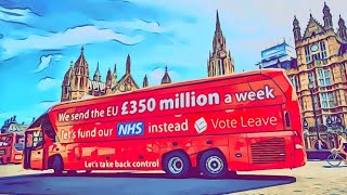Bedtime Hate Mail - Boris and the Brexit Bus