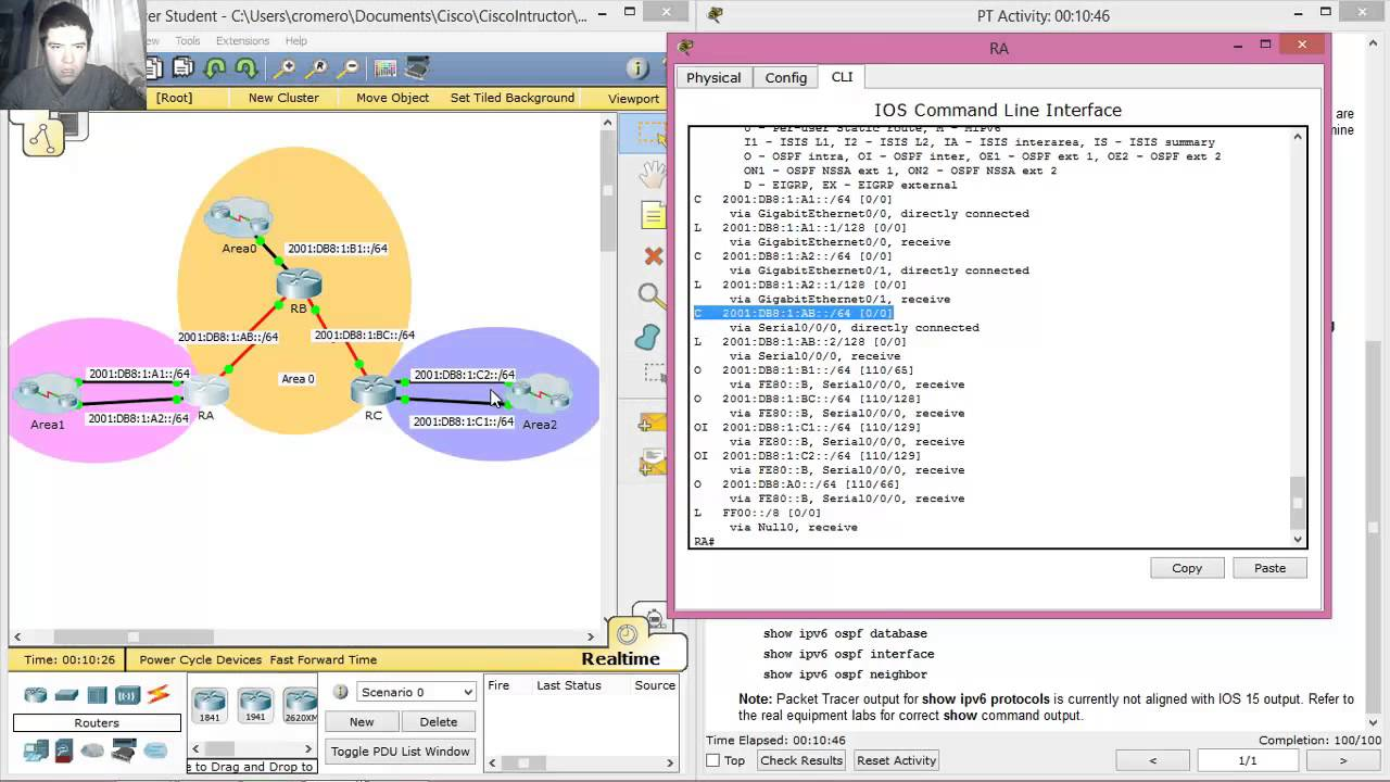 cisco packet tracer 6.2.3.7