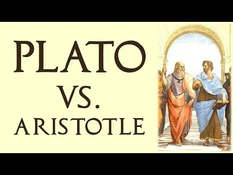 Plato and Aristotle (Introduction to Greek Philosophy)