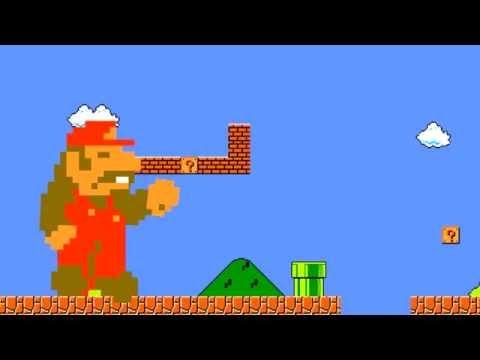 Mario S Mushroom Mix Up