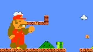 Mario's Mushroom Mix-up
