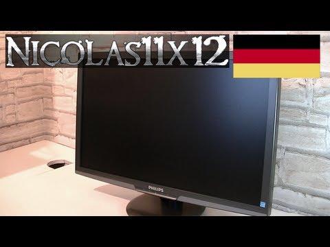 Philips 273E3LHSB/00 LCD Monitor Windows 8 X64 Treiber