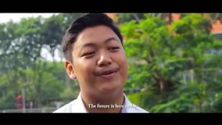 Boby - Meikarduck in Meikarta (Music Video)