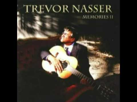 Trevor Nasser - I Don't Want to Miss a Thing.