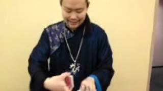 ニューオータニイン札幌・荒牧陽子ディナーショー本番前 スタードラフト...