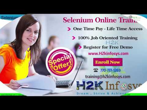 history-of-selenium- -versions-of-selenium- -selenium-overview- -selenium-tutorial