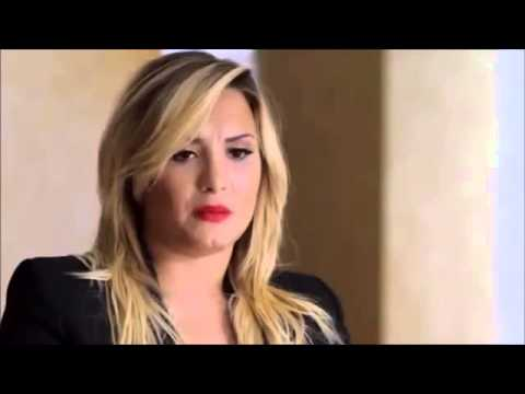 Demi Lovato bullying interview