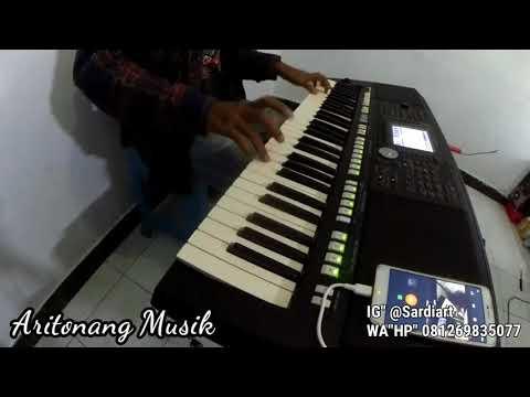 Sampling keyboard Yamaha uning-uningan Batak Toba, Simalungun, Karo PPI YEP