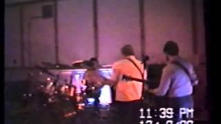 Flunk Band -Tiny Montgomery