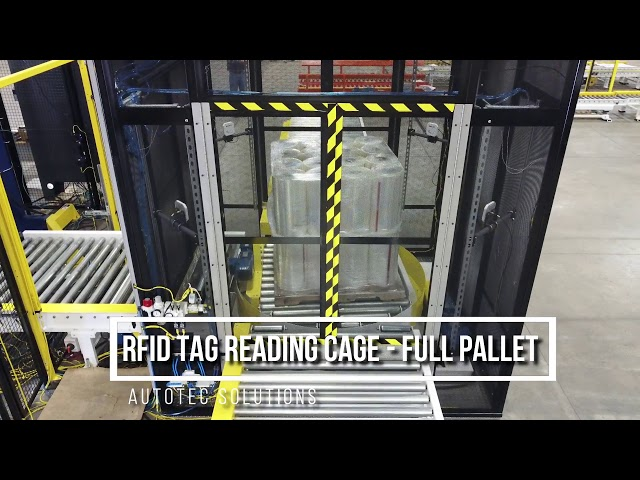 RFID Tag Reading Capabilities | Autotec Solutions