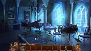 Midnight Mysteries: Haunted Houdini - Part 11 Walkthrough END