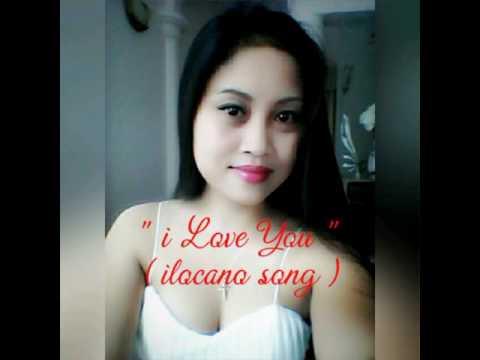 I Love You ( ilocano Song )