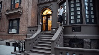 JENKEM - Hanging Out With... Mark Suciu thumbnail