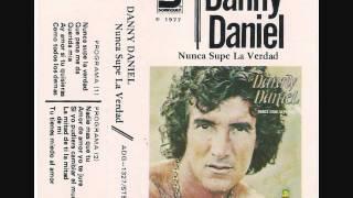 """""""que pena me da"""".danny daniel,1977"""