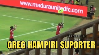 Download Video LAGA MADURA UNITED VS AREMA SEMPAT DIHENTIKAN KARENA NYANYIAN RASIISSS!! MP3 3GP MP4