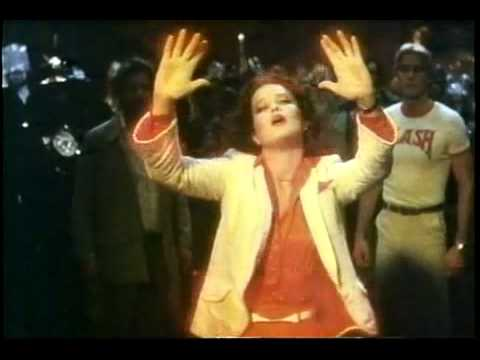 Flash Gordon (1980) The Ming Ring Seduction