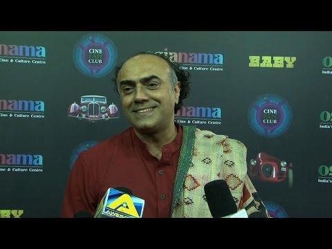 Rajit Kapoor Comments on film 'Detective Byomkesh Bakshy'