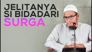 [111.58 MB] Jelitanya Si Bidadari Surga - Ustadz Farhan Abu Furaihan
