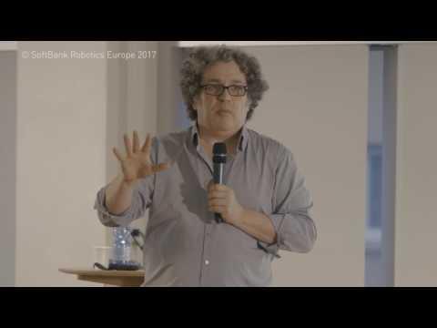 [Atalk] Oliver Brock - Variability : The main obstacle for general robotics? 2/2