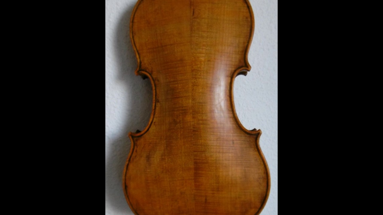 Violin 4/4(Test 313 - YouTube