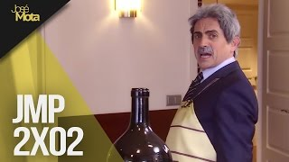 José Mota Presenta: Programa 2 - Temporada 2