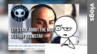 RE: MundaneMatt on KEEMSTAR