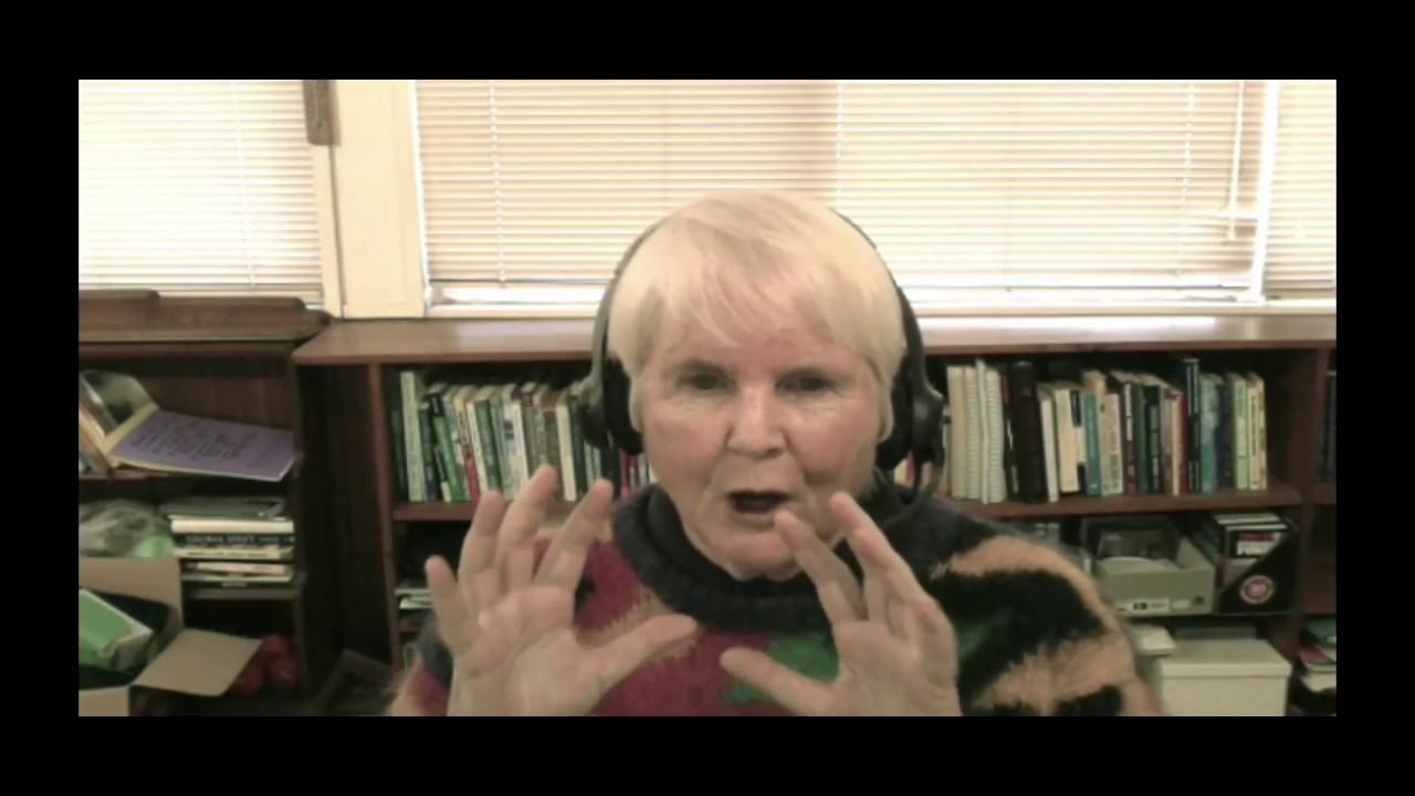 Ep. 271 – Wendy Zammit on VictorZammit.com & the Afterlife Symposium – We Don't Die Radio