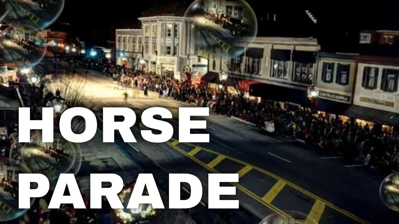 Lebanon Christmas Parade 2020 Lebanon Horse Drawn Carriage Parade & Festival