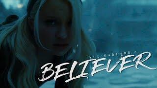 ▻sucker punch | believer