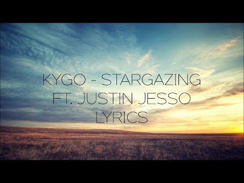 Kygo - Stargazing ft Justin Jesso JBX