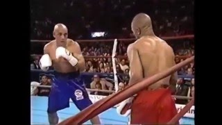 Roy Jones Jr vs Glen Kelly - KO Of the Year