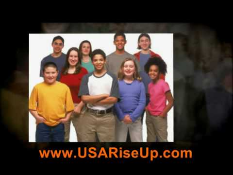 USARiseUp The Biggest Online Multi Ethnic Community