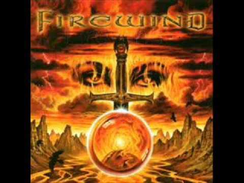 Firewind - Destination Forever Demo