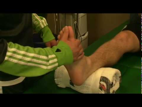Regence Tips from the Trainer - Plantar Fasciitis
