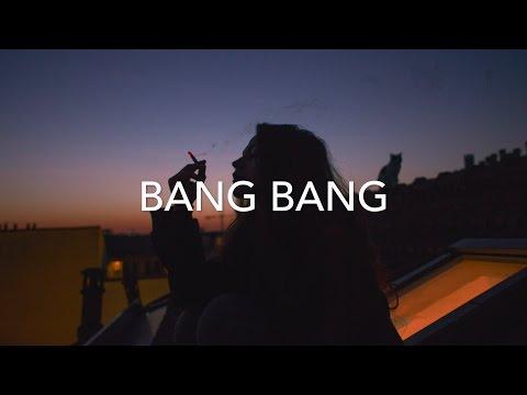 Angelina Jordan - Bang Bang (lyrics)
