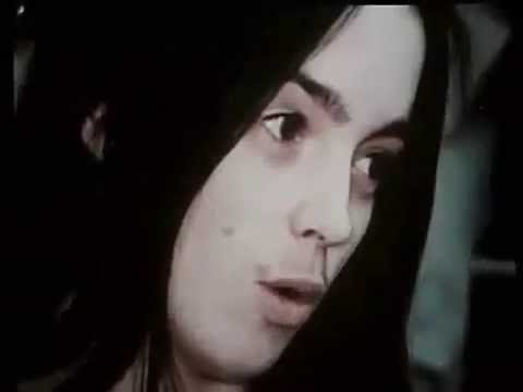 Charles Manson and Susan Atkins | Telepathy