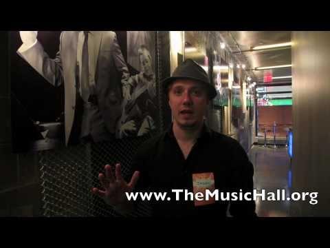 The Music Hall Loft.mov
