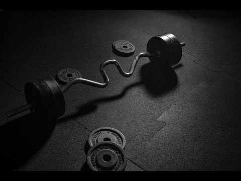 Training and Workout Music Playlist (Audio)