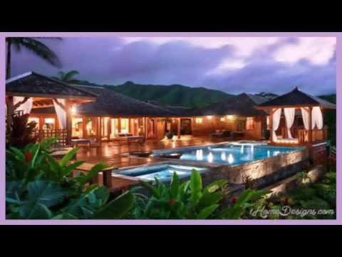 Bali Style Homes Design Perth
