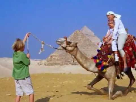 Pyramids, Saqqara and Dahshur tour from Port Said port