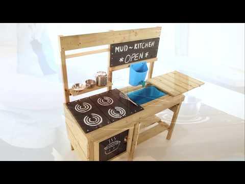 TP Tops Kinderspielküche