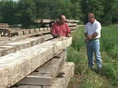 Value Of Reclaimed Wood You