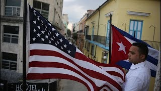 US-Cuba Relations Unravel as State Dept Alleges