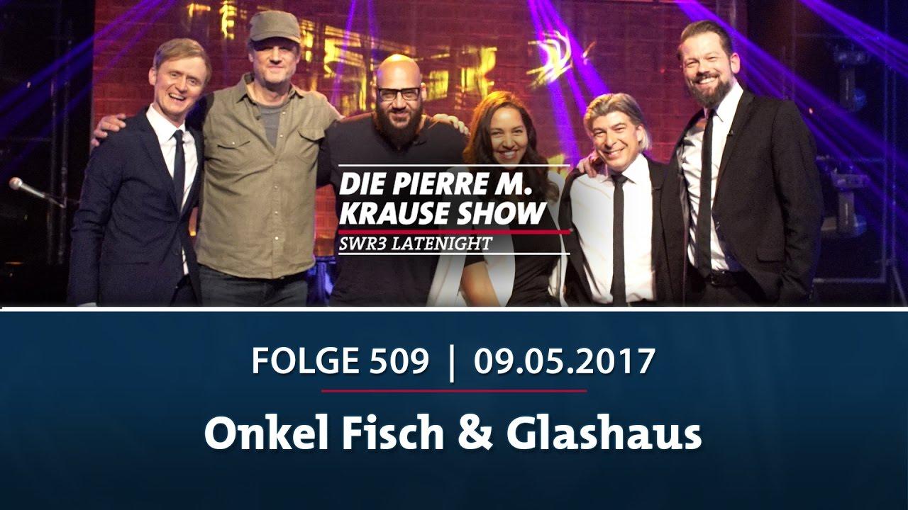 Die Pierre M Krause Show