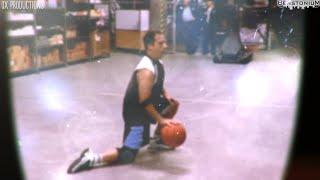 ESPN's The Last Dance | The Office Version