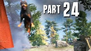 Far Cry 4 Walkthrough Part 24 - FLYING DOGS (Let