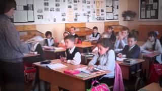 Школа двери распахни Лебедянь