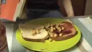 Peanut Butter Cap'n Crunch Commercial